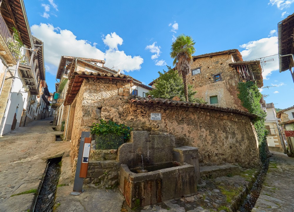 Кастилия и Леон: топ-5 мест Кастилия и Леон: топ-5 мест для туристов! 8