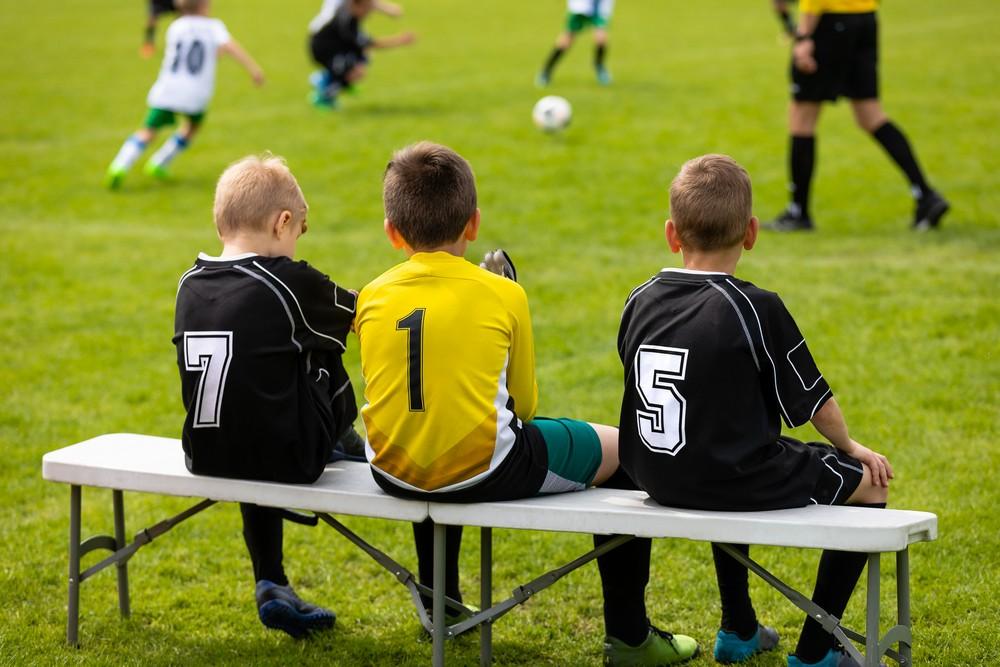 Детские футбольные школы испании