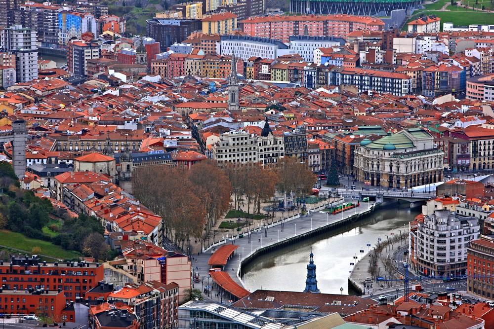 Испания Испания и соседи: 5 городов для посещения в 2018 году 1