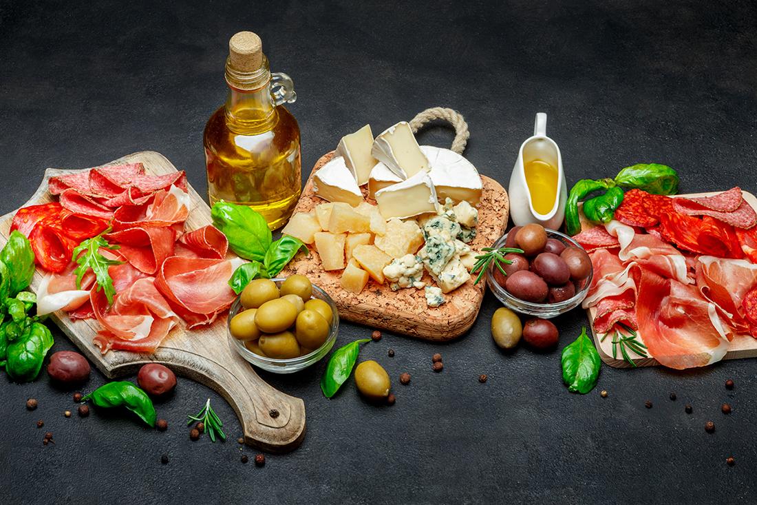 Испанские деликатесы Испанские эксклюзивные продукты и деликатесы. 17delikatesy
