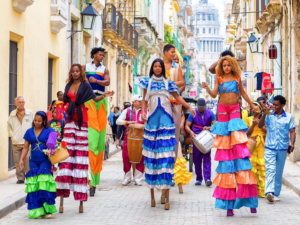 ворота сделаны кубинский карнавал фото если есть