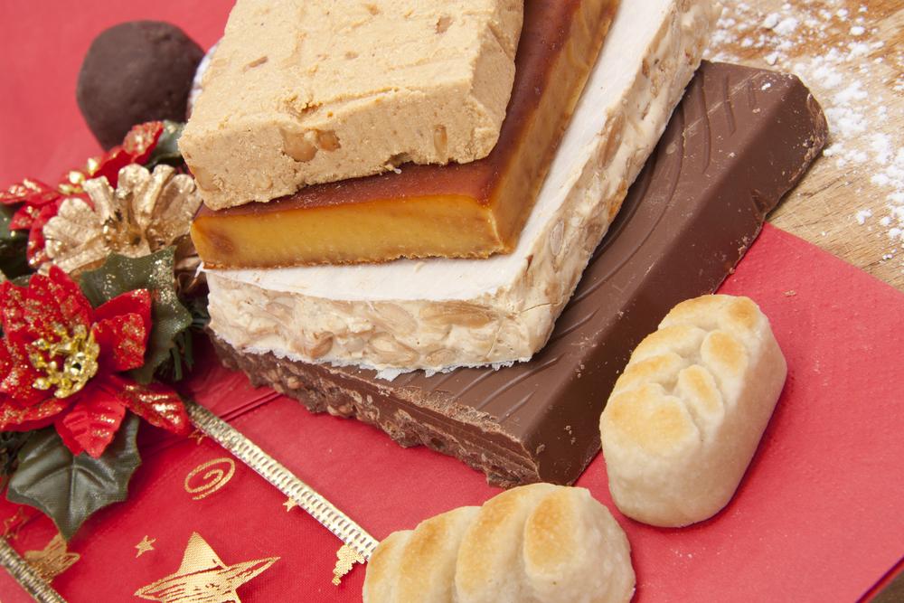 Новый год  испания Новый год и Рождество в Испании: атмосфера и главные атрибуты 5
