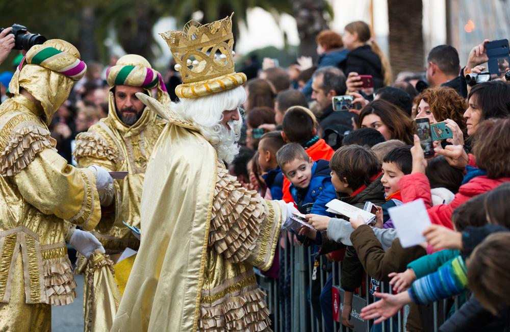 Новый год  испания Новый год и Рождество в Испании: атмосфера и главные атрибуты 6