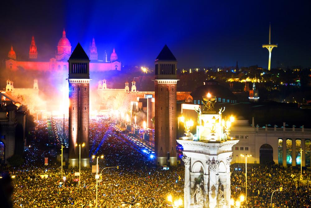 Новый год  испания Новый год и Рождество в Испании: атмосфера и главные атрибуты 8