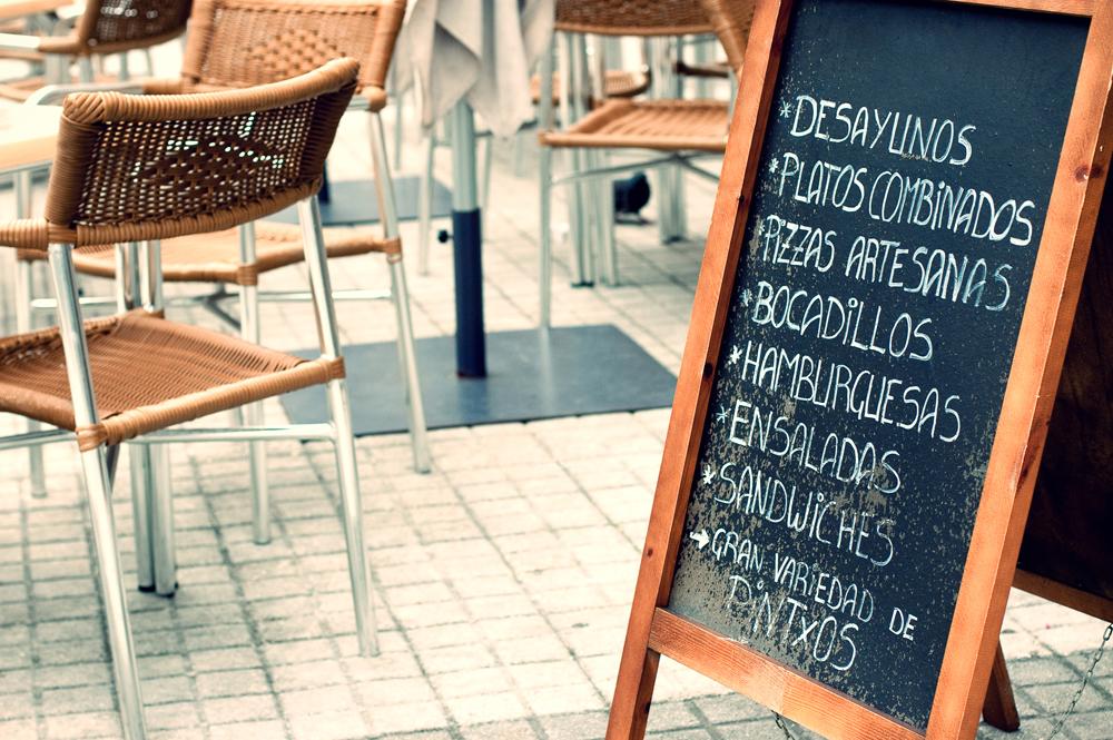 Рестораны Испании Рестораны Испании: продолжение обзора – арросерии, высокая кухня и фастфуд 0