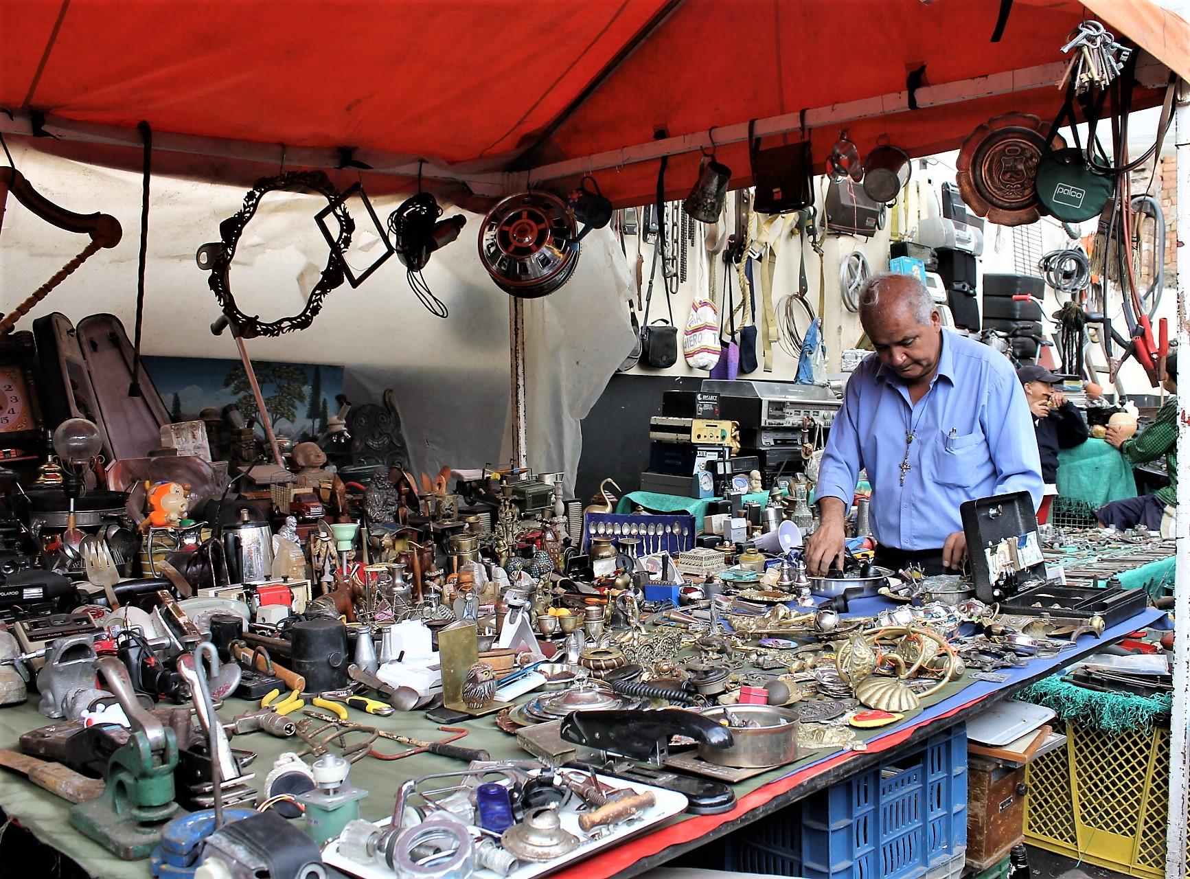 Рынки Испании Рынки Испании: рыбные, «блошиные» и «средневековые» – подробный обзор 0