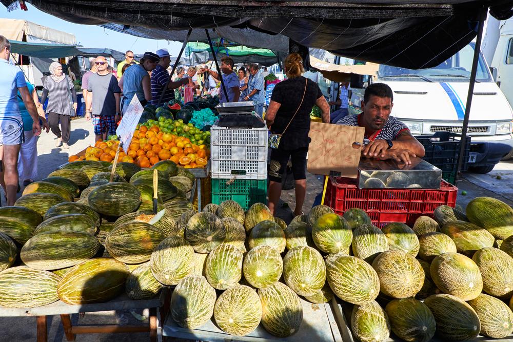 Рынки Испании Рынки Испании знаменитые и не очень: инструкция по применению 1guardamar