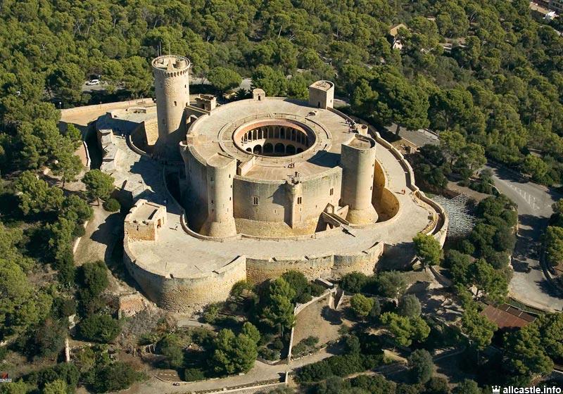 замки Испании ТОП-7 замков Испании 10