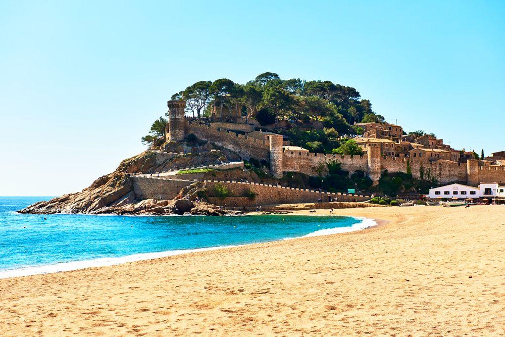 замки Испании ТОП-7 замков Испании 15
