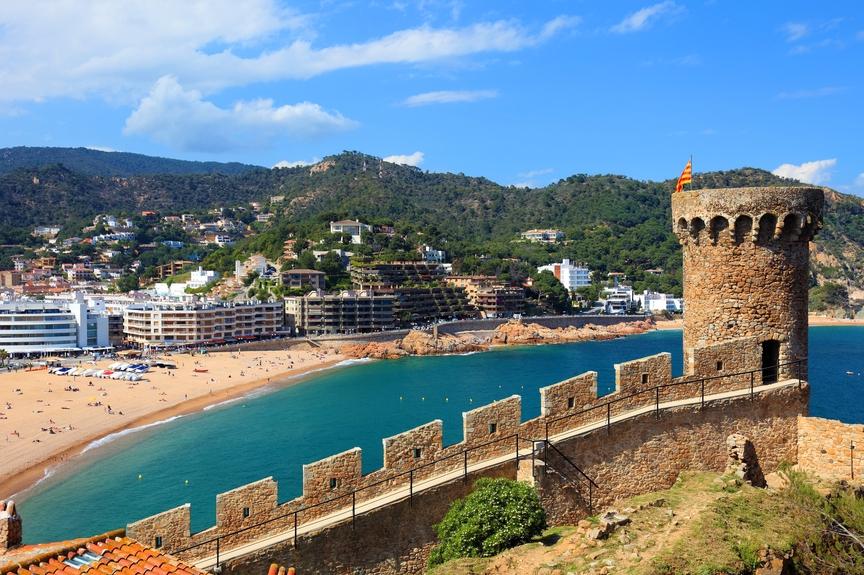 замки Испании ТОП-7 замков Испании 16