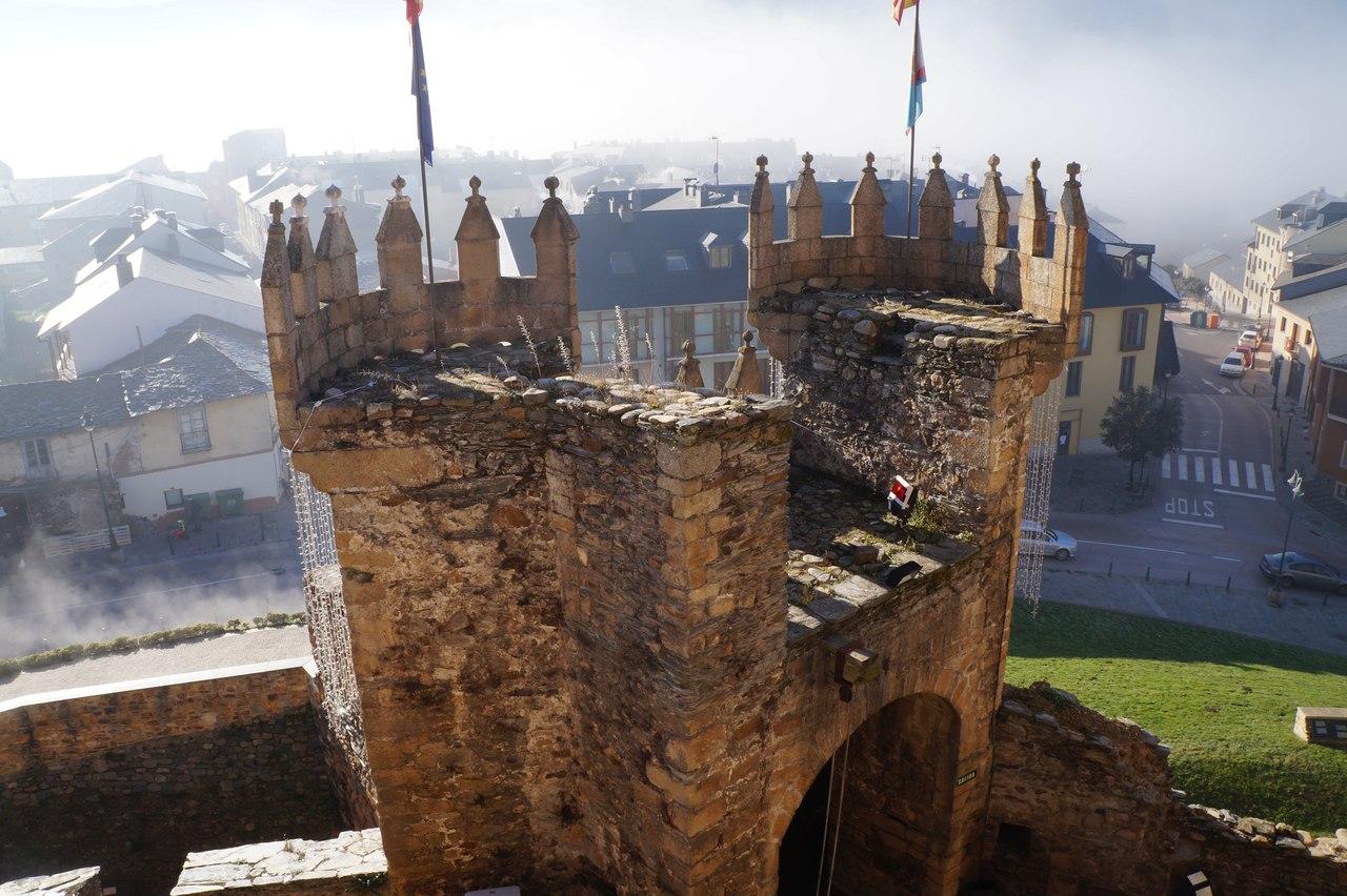 замки Испании ТОП-7 замков Испании 2