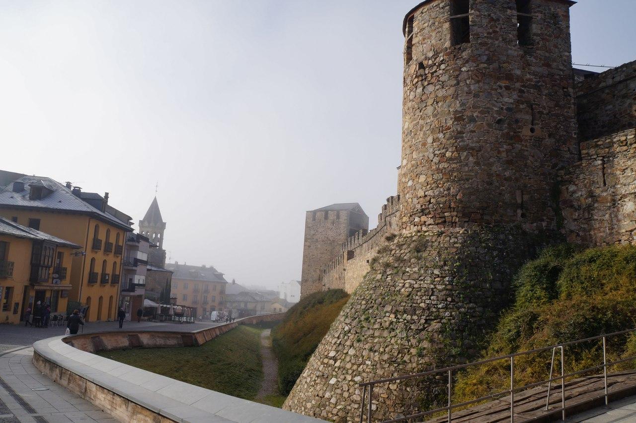 замки Испании ТОП-7 замков Испании 3