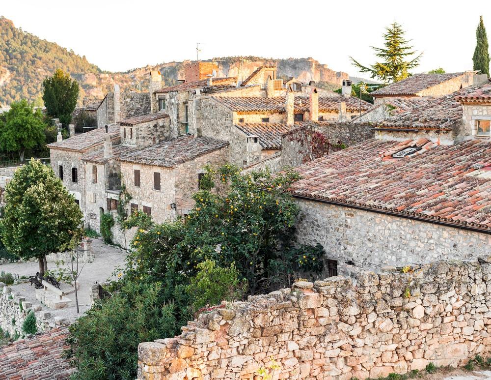 Испания Топ-5 мест в Испании для любителей высоты! 10