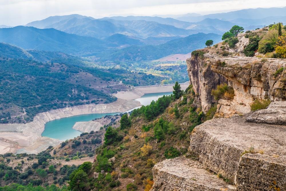 Испания Топ-5 мест в Испании для любителей высоты! 11
