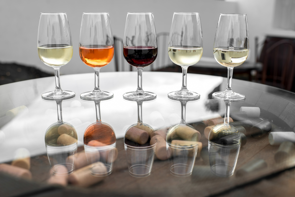 винный туризм Осень в Испании: места для винного туризма 8