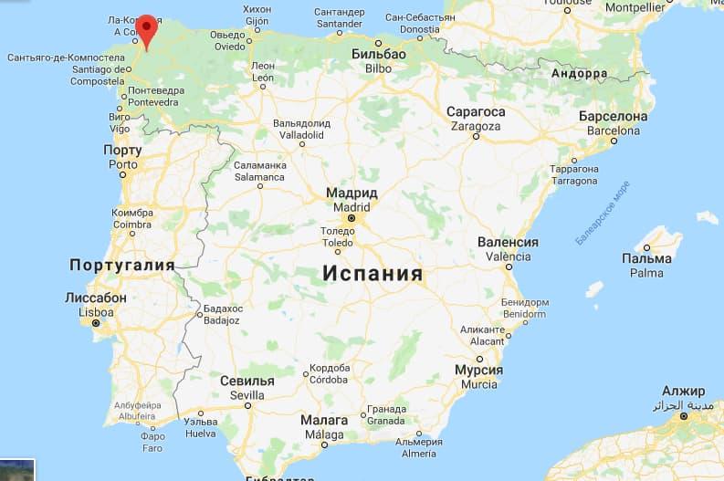 Uehat Iz Moskvy V Ispaniyu Volonterom Istoriya Elviry Muravickoj