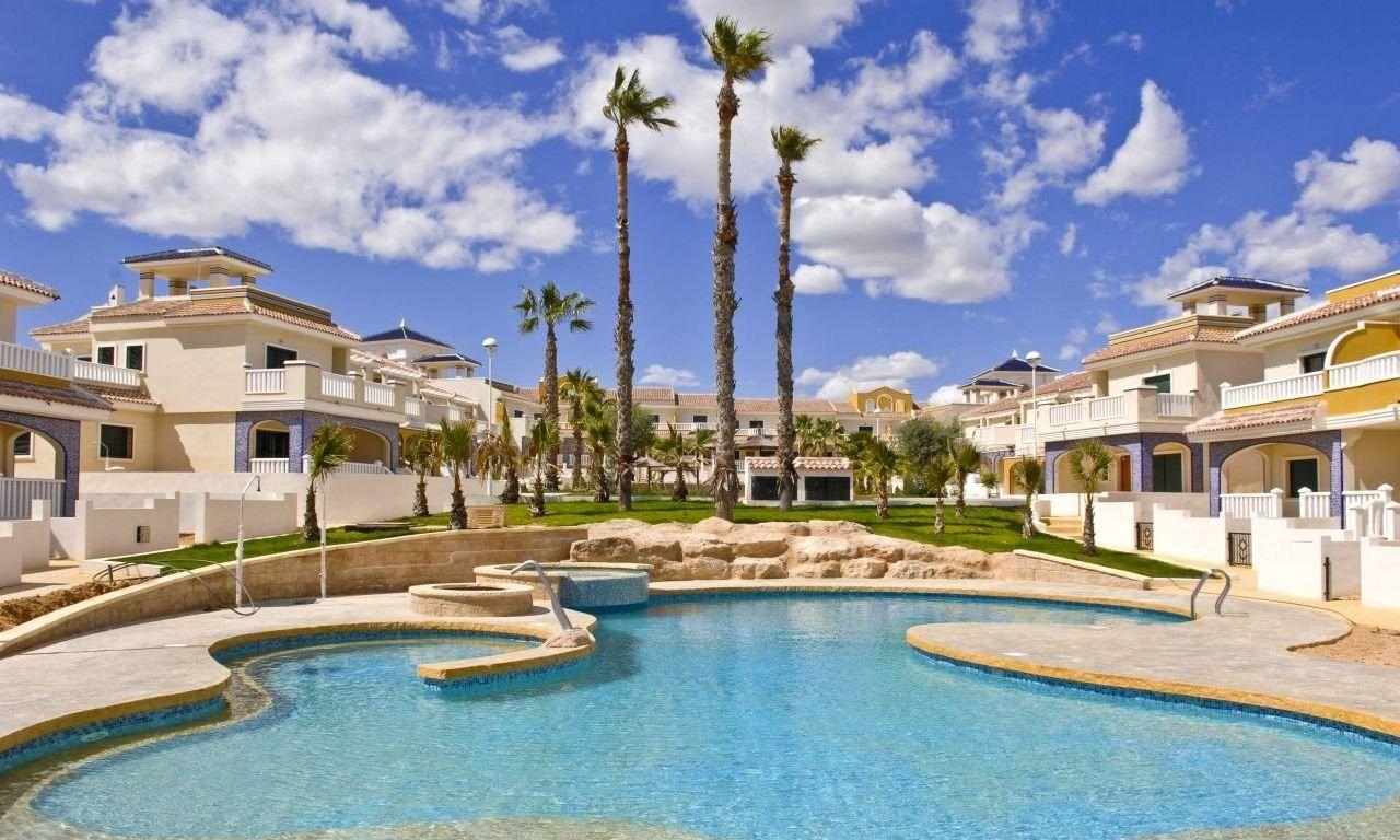 Минусы покупки жилья в испании