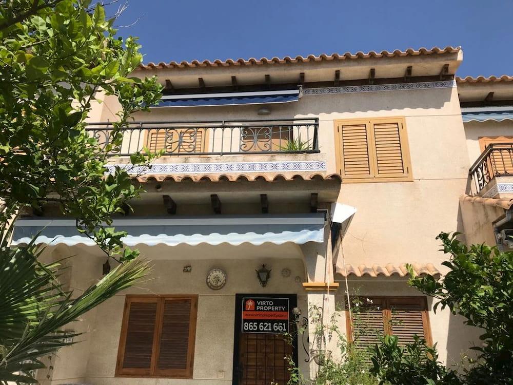 Недвижимость в испании отзывы владельцев дома в сша цена