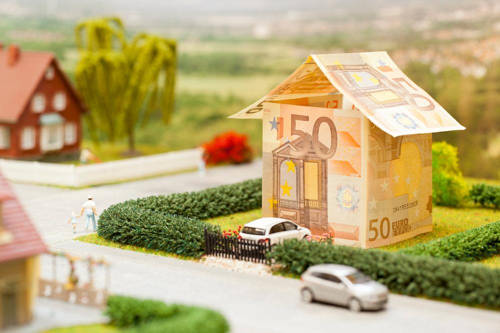 содержание недвижимости в испании