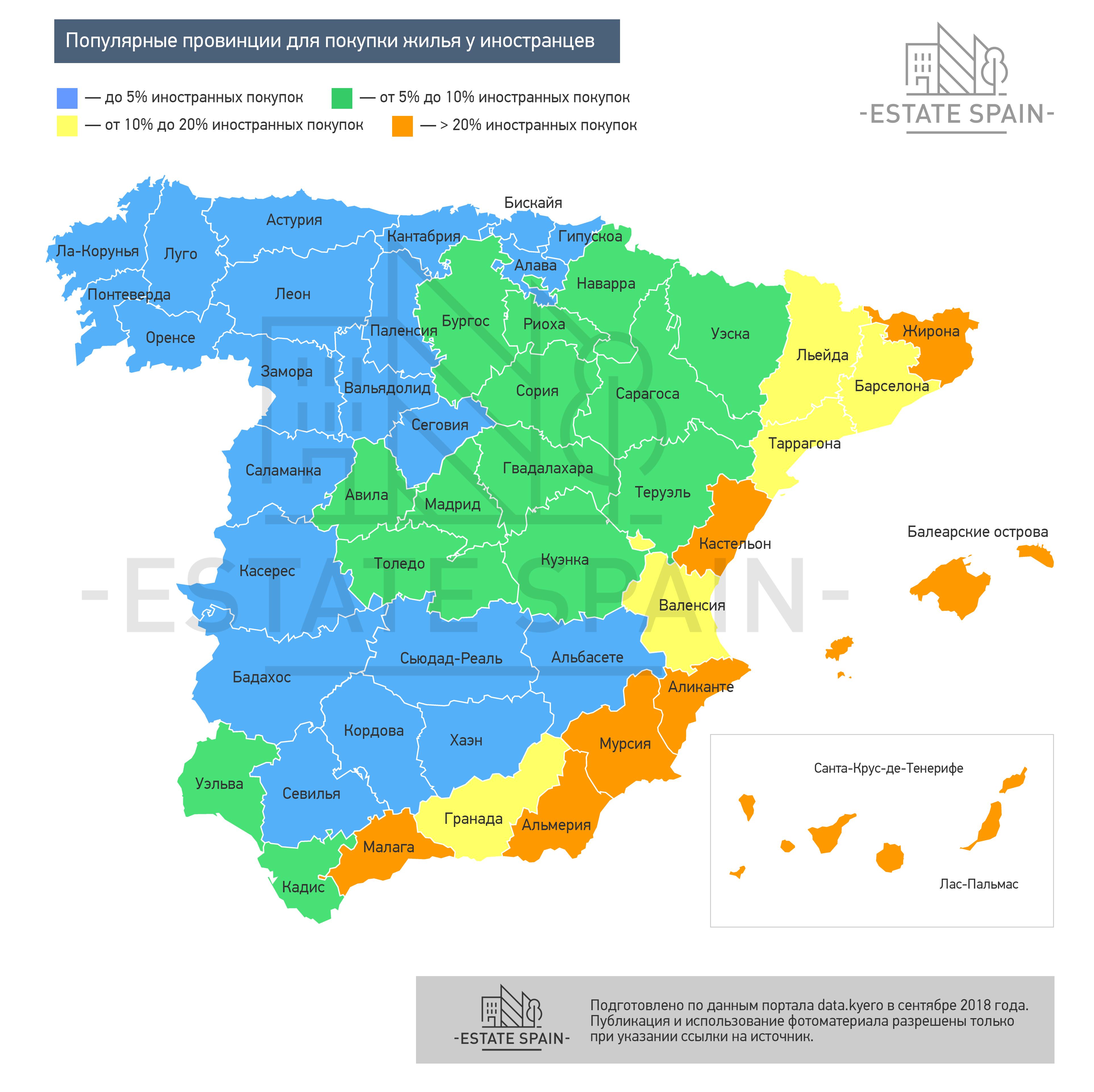 Стоимость жилья в испании недвижимость ницца